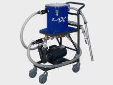 LAX液中掃除機