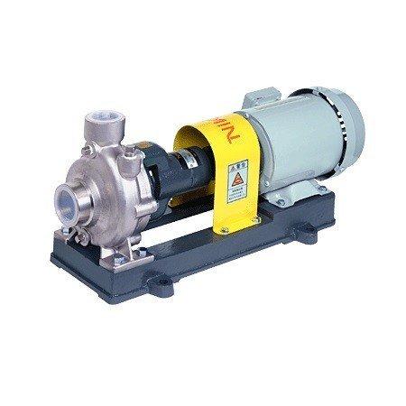 CLA/CLB/CLC/CLE_小型渦卷泵浦