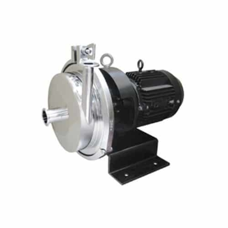 IV/IDV_Inner Voltex食品衛生級(固形物、高黏度)專用泵浦 1