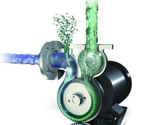 KTM超微細氣泡產生器