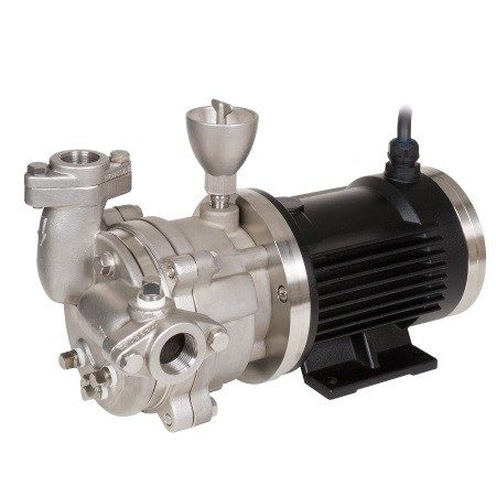 LVSX_無軸封型真空泵浦