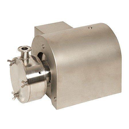 MS/MSD_SANITARY 衛生級渦流泵浦