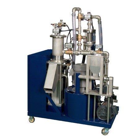 切削液過濾系統 NAX-CP