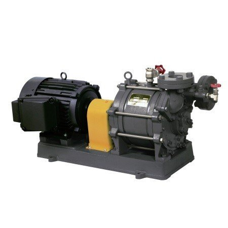 SKH_聯軸器直結型液封式真空泵浦