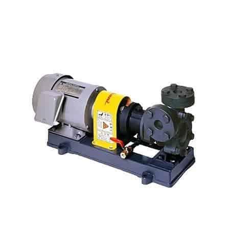 TF_熱媒油用渦流泵浦