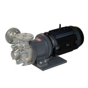 TNM_製程用渦流磁力式泵浦