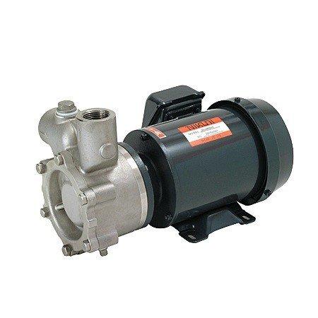 UOD_低NPSH不鏽鋼製渦流泵浦