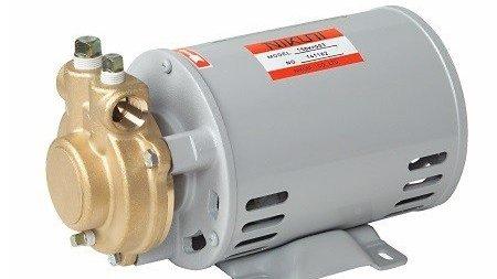 離心泵常見分類介紹 2