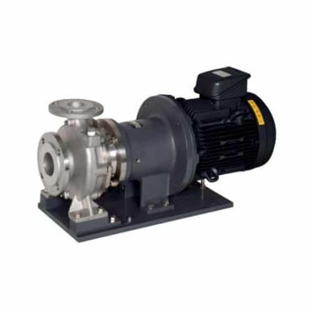 CTM_SUS不鏽鋼製渦卷磁力式泵浦[CTM] 4
