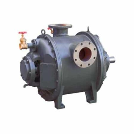 LV_聯軸器直結型皮帶式液封式真空泵浦 1