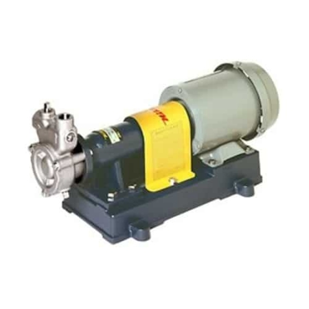 NP/NH-V_SUS不鏽鋼製渦流泵浦 5