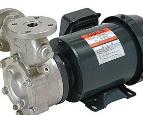 離心泵常見分類介紹 1