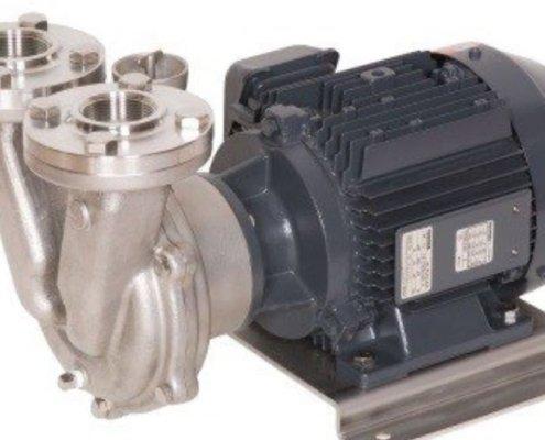離心泵常見分類介紹 3