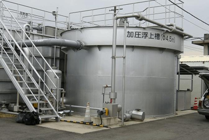 Nikuni KTM氣液混合微氣泡產生泵