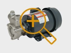 Replacemment Pumps or Parts