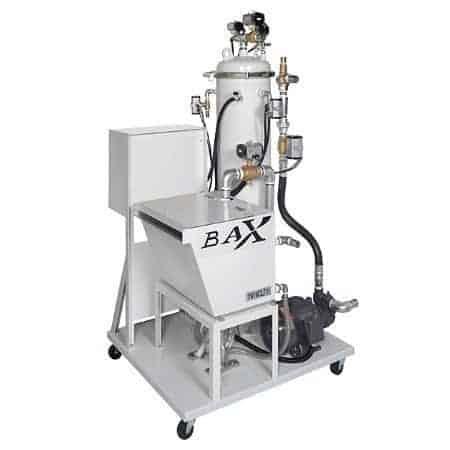 超精密過濾装置 BAX