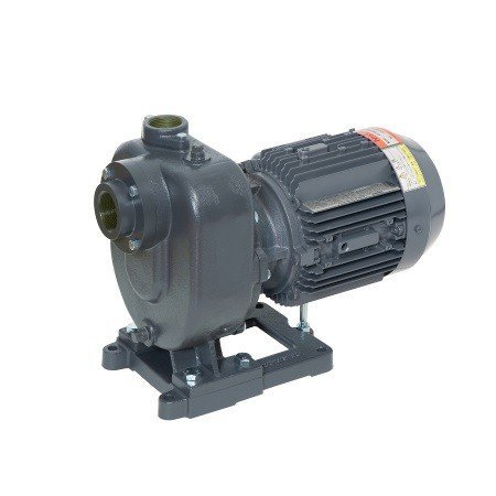 CPFD/CPSD_耐磨型高效率自吸式渦卷泵浦