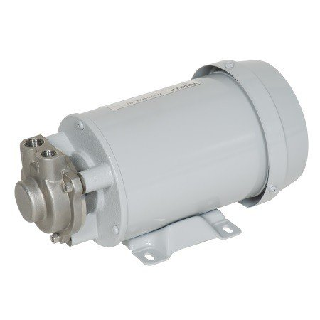 DNL/DNH_SUS不鏽鋼製渦流泵浦