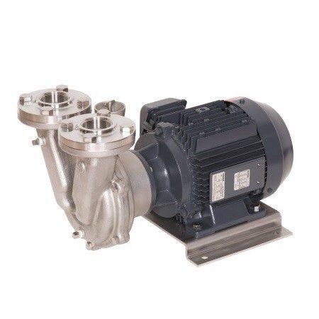 LASD/LAFD_氣液輸送泵浦 (可空抽)
