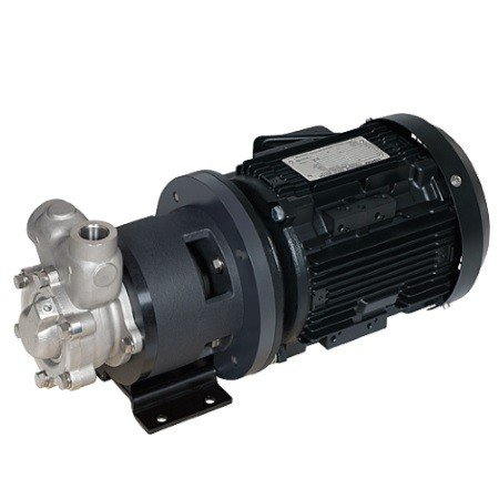 NLMS/NLMB_PM電機罐頭旋渦泵