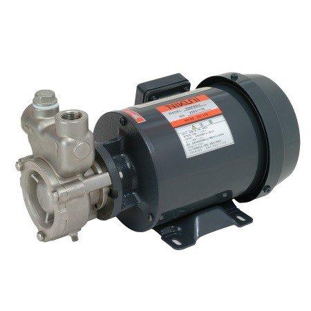 NPD/NED-V/NHD-V/NWD_SUS不鏽鋼製渦流泵浦