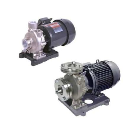 CLD/CTD_SUS不鏽鋼製汎用渦卷泵浦 2