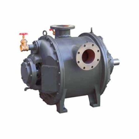 LV_聯軸器直結型皮帶式液封式真空泵浦 4