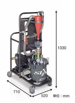污泥脱水機-SLX能付過濾装置 2