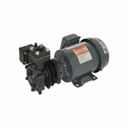 TFD_熱媒油用渦流泵浦 2