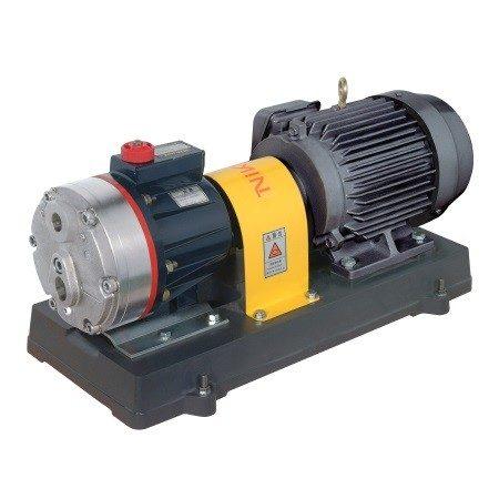 VHY_Hydracell 高壓型泵浦(工具機切削液高壓注入泵浦)
